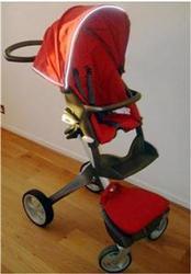 For Sale Brand New Orbit Baby Stroller G2 Sales promo: Buy 3 get 1 fre