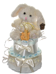 Nappy cakes,  and other hand-made gifts!!!