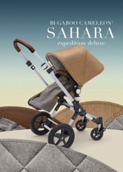 Bugaboo Cameleon 3 Limited Edition - Sahara