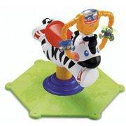 Zebra  baby bouncer/rocking horse