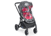 Chico travel system