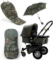 bugaboo by diesel military